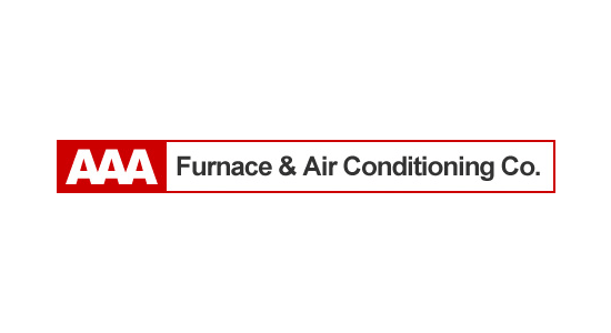 AAA Furnace and Air Conditioning Co. logo