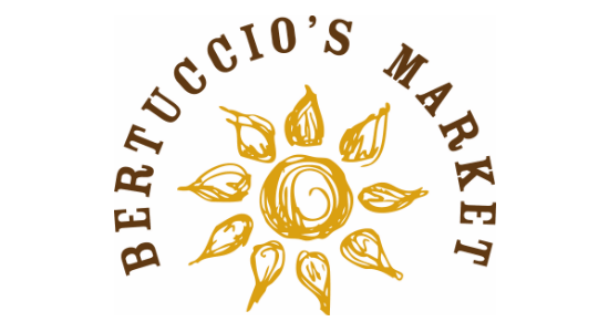 Bertuccio's Market logo