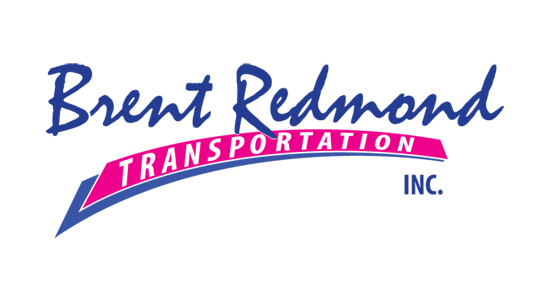Brent Redmond Transportation logo