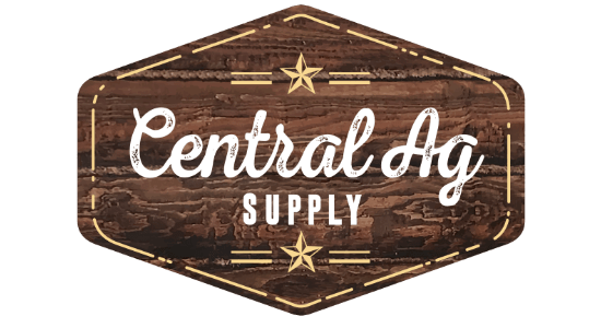 Central Ag Supply logo