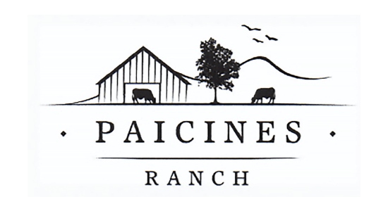 Paicines Ranch logo