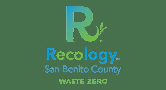 Recology San Benito County logo