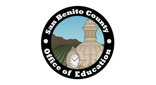 San Benito County Office of Education logo