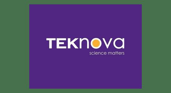 Teknova logo