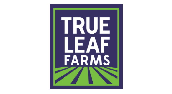 True Leaf Farms logo