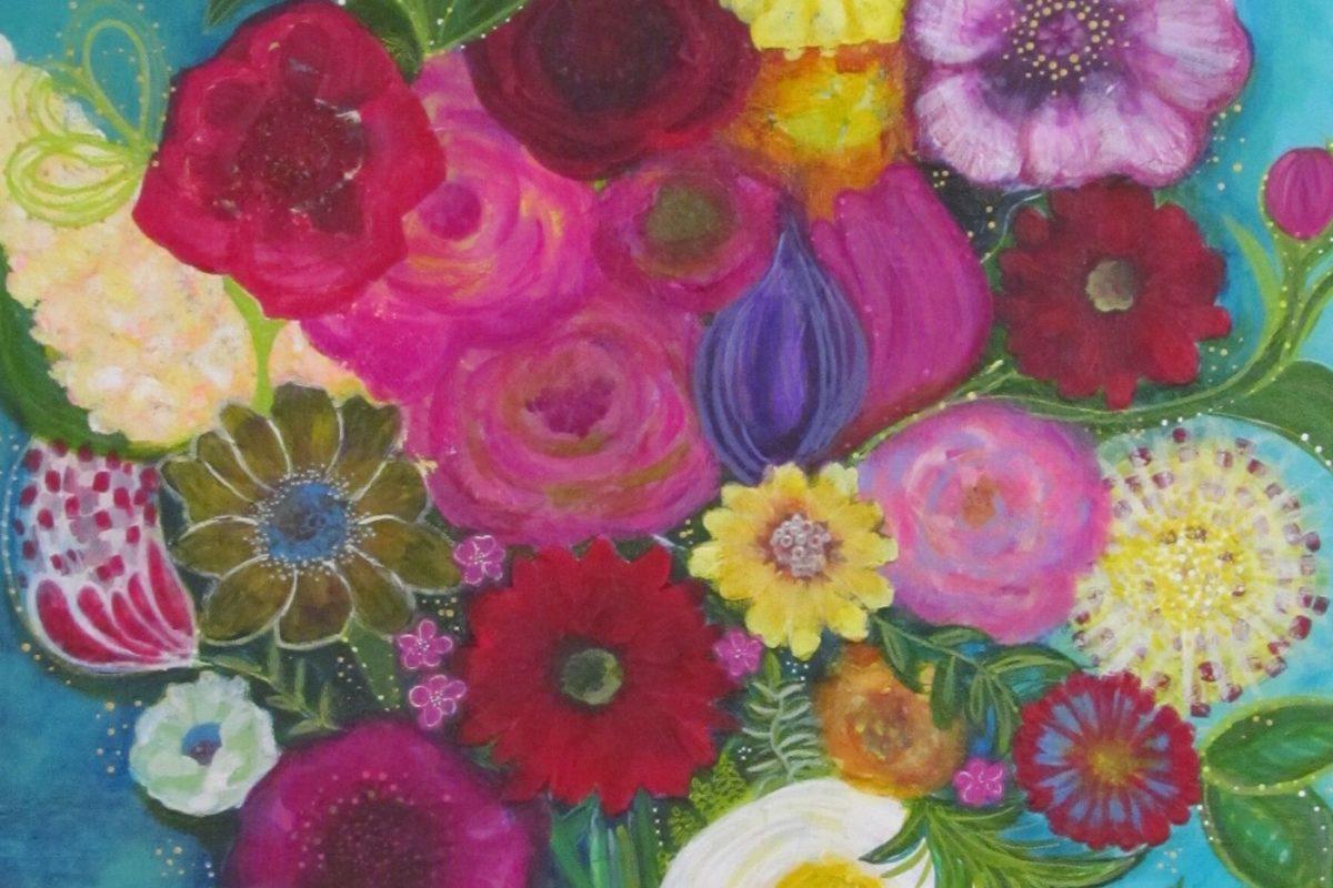Dar Brenneise flowers