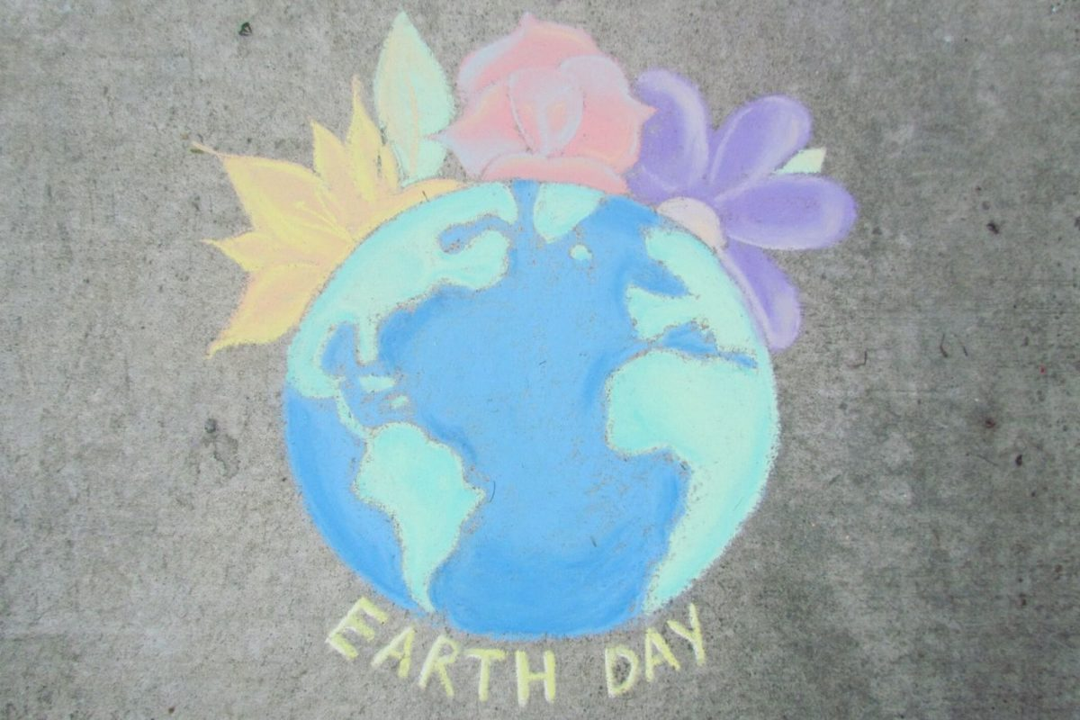 Earth Day Art Fest