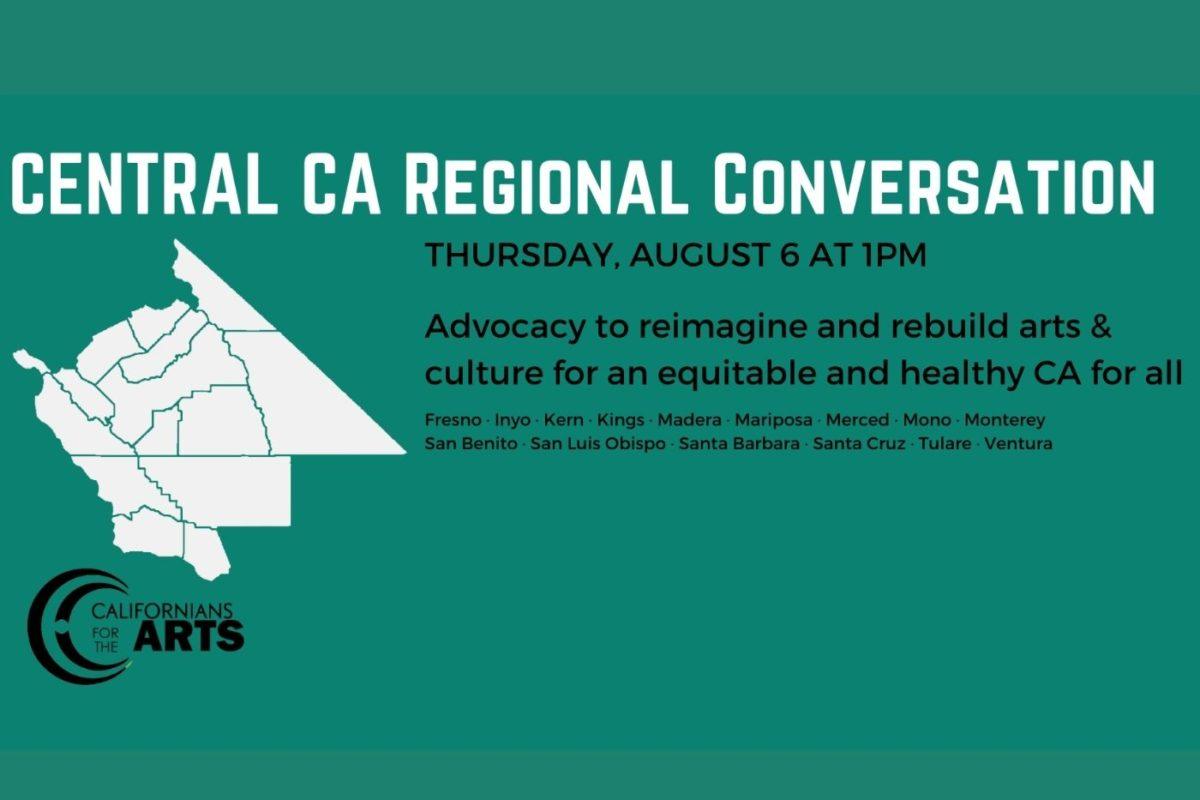 CFTA Regional Conversation