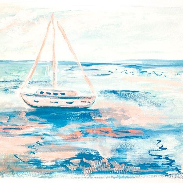 Michaela Graves Painting