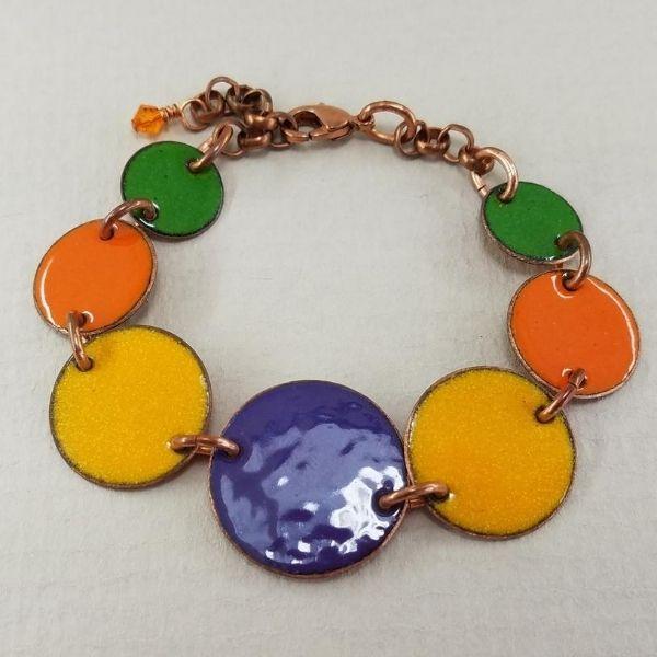 Laurie Tholen Bracelet
