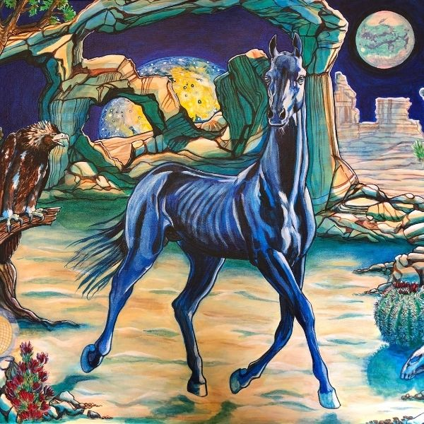 Linda Jan Wynne Fantasy