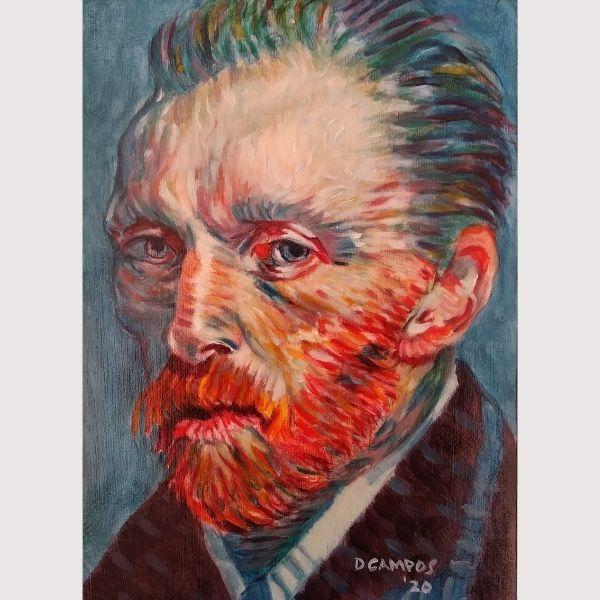 Dan Campos Van Gogh