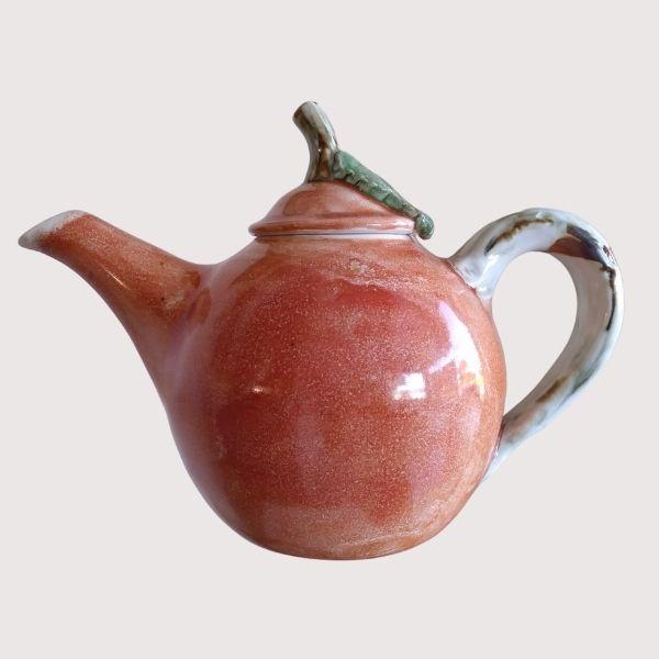 Jane Rekedal Teapot