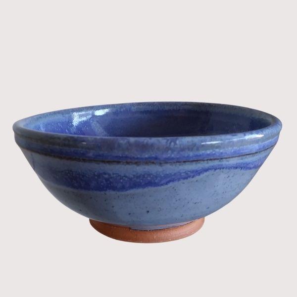 Kent Child Blue Bowl