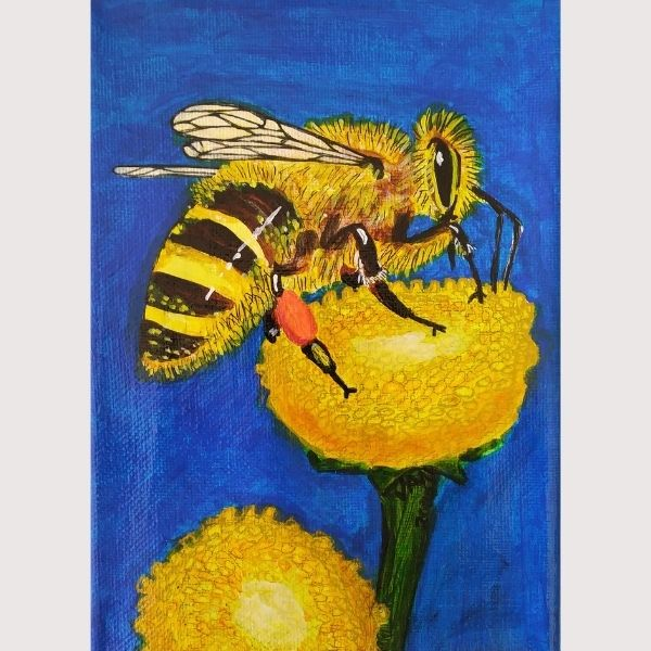Linda Jan Wynne Bee