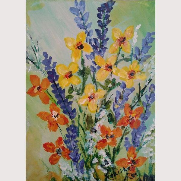 Louise Roy Floral