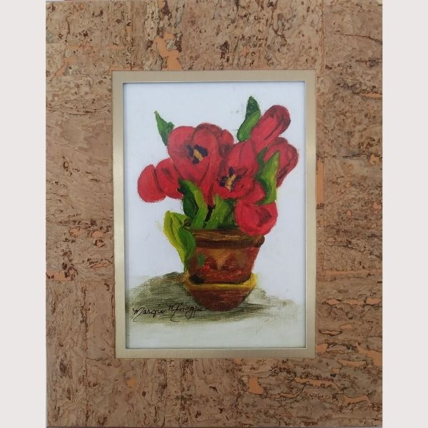 Margie Minogue Tulips