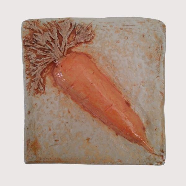 Sally Diggory Carrot