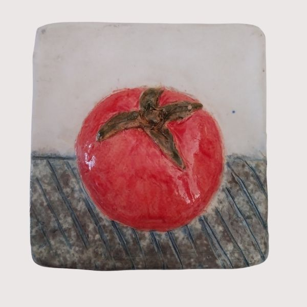 Sally Diggory Tomato