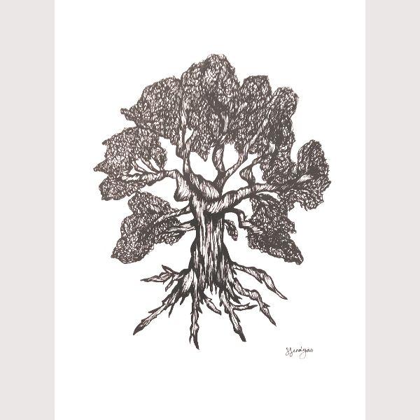 Sarah Sendejas Tree