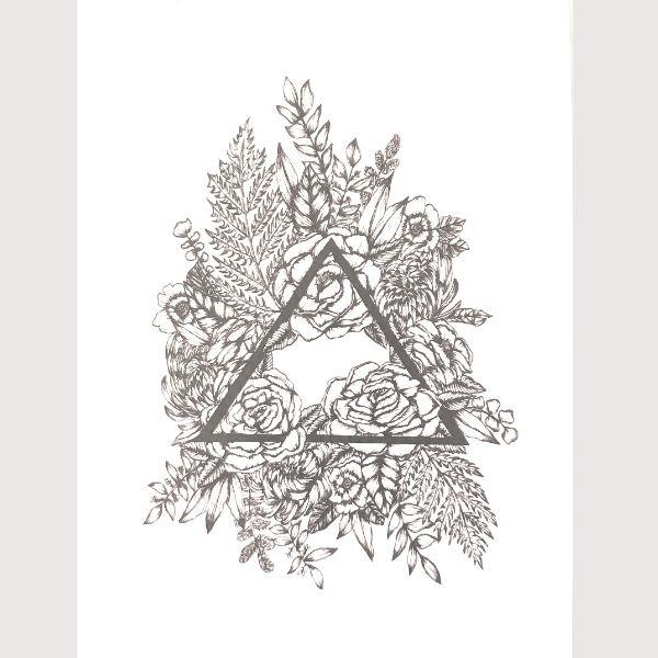 Sarah Sendejas Triangle