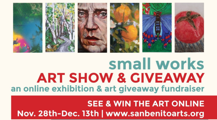 Small Works Exhibition 2020