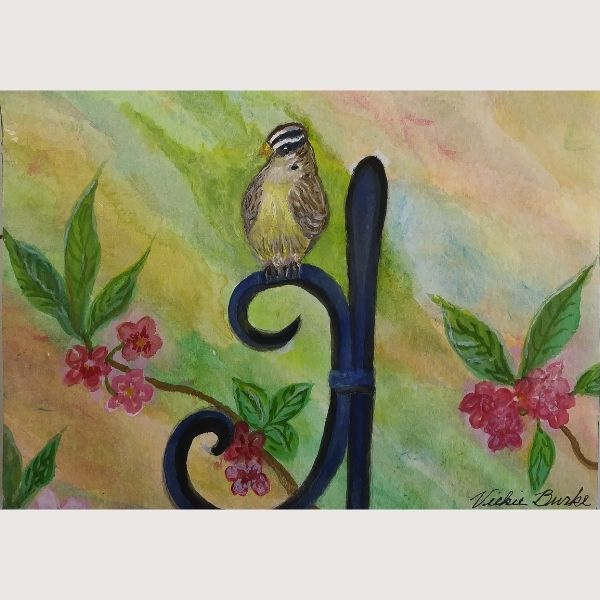 Vickie Burke Bird