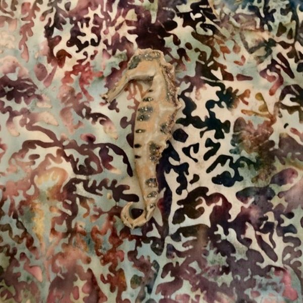 Trudi Burney Batik