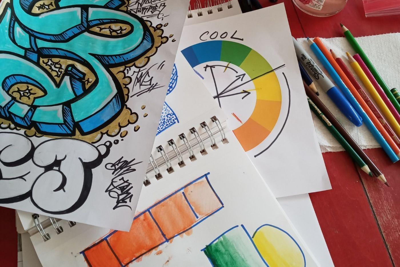 Teaching Art Webinar