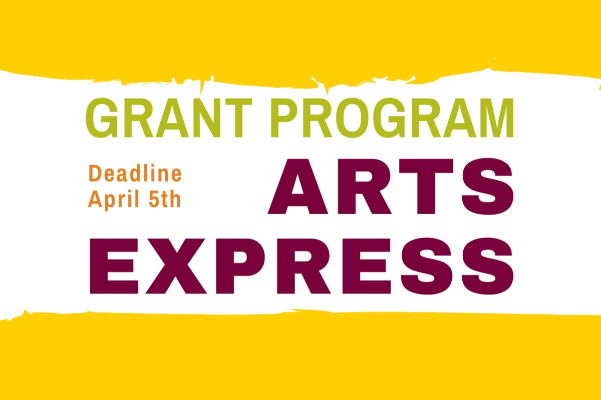 Arts Express 2021