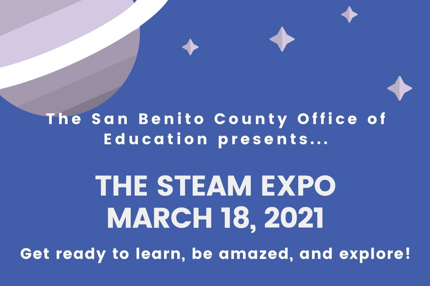 STEAM Expo 2021