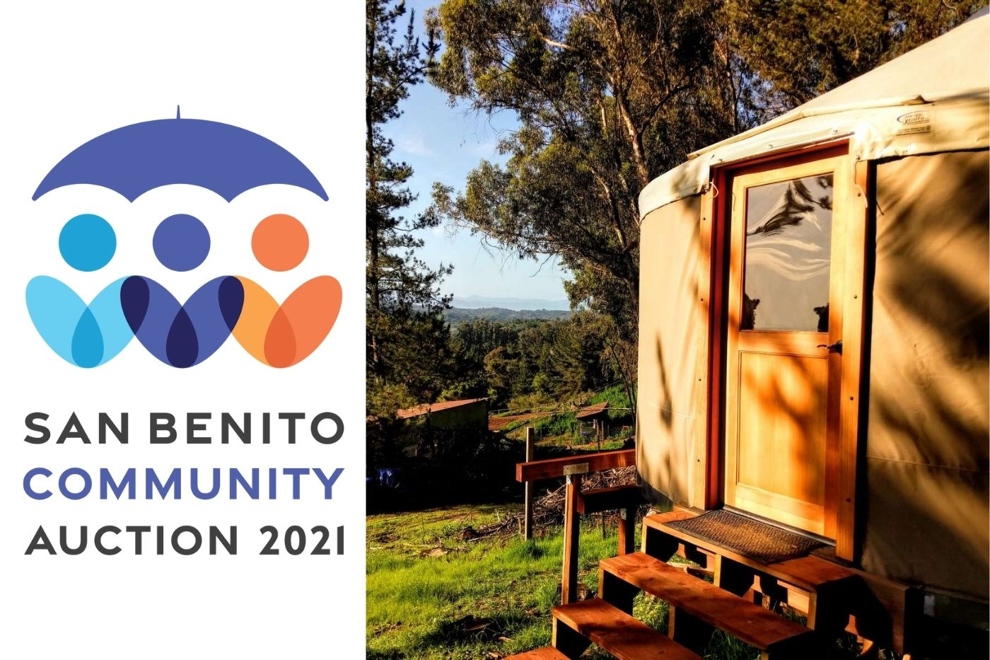 San Benito Community Auction 2021