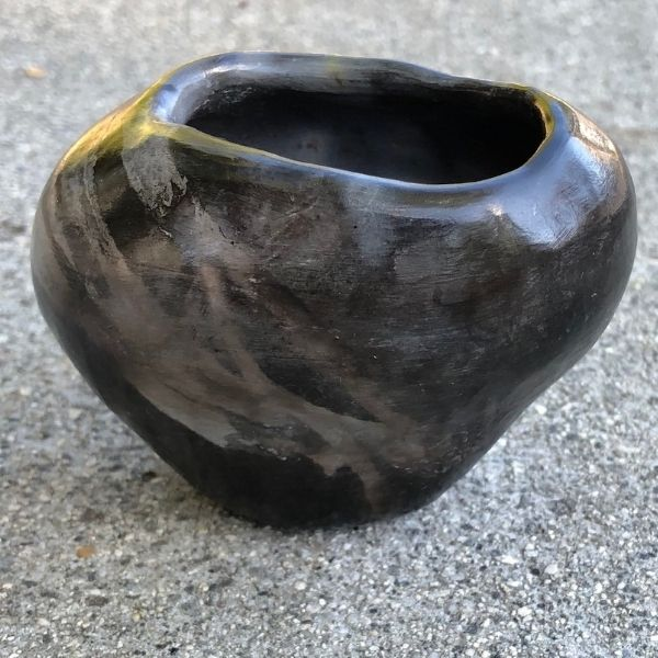 Pot by Susan Worley